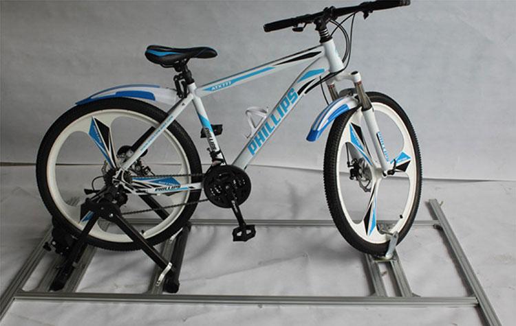浦江昆明VR自行车
